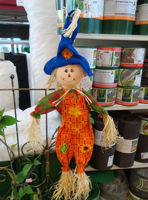 Только с 7 по 9 августа! Скидка ВСЕМ на садовые фигуры и декор!